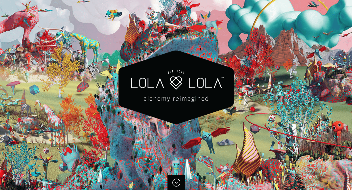 Lola Lola 420 website is amazing