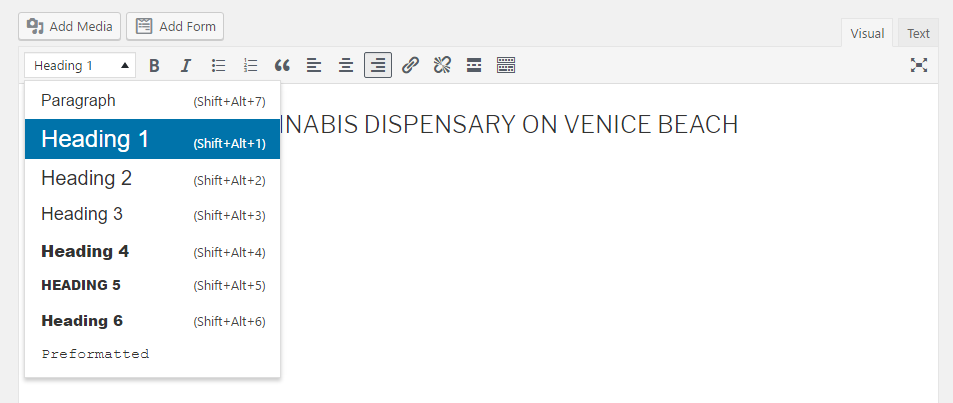 Cannabis_dispensary on venice beach