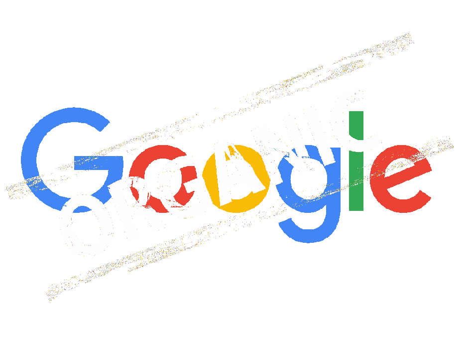 google logo cannabis SEO for dispensaries