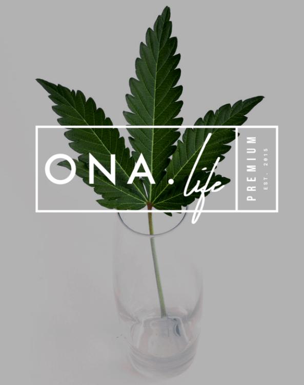 ona.life cannabis