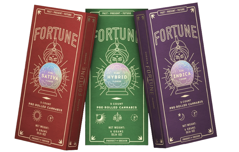 Fortune-weed-design
