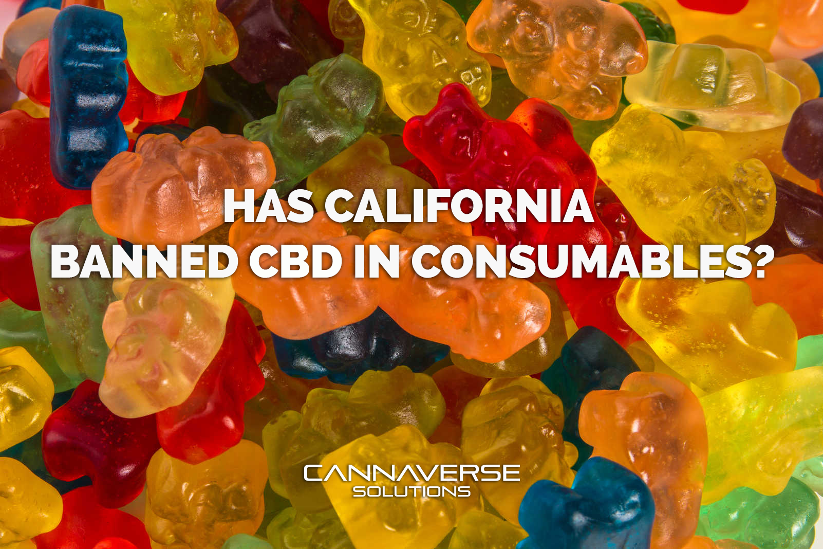 banned cbd in edibles in california