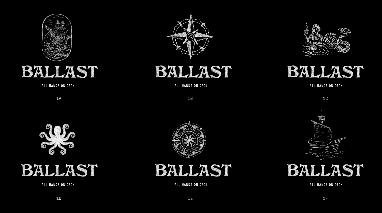 Ballast logo process min