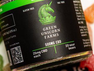 Green Unicorn Farms