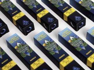 Best cannabis packaging designs to date