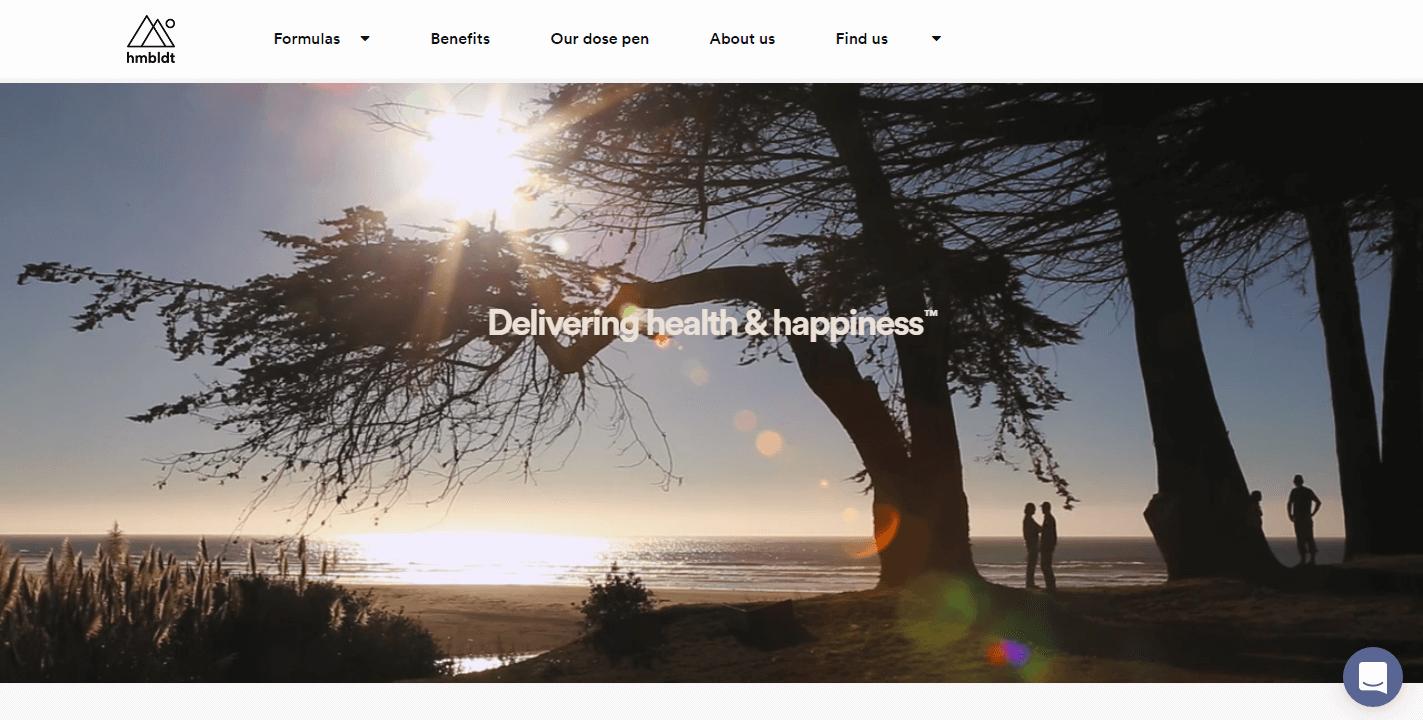 hmbldt 420 website min