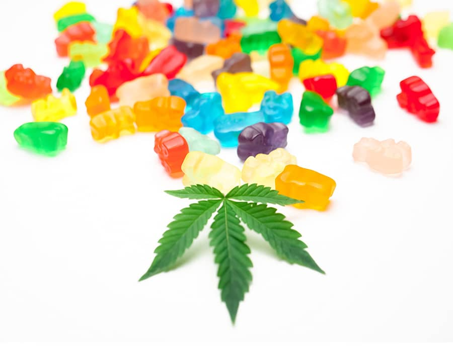 Best melatonin gummies