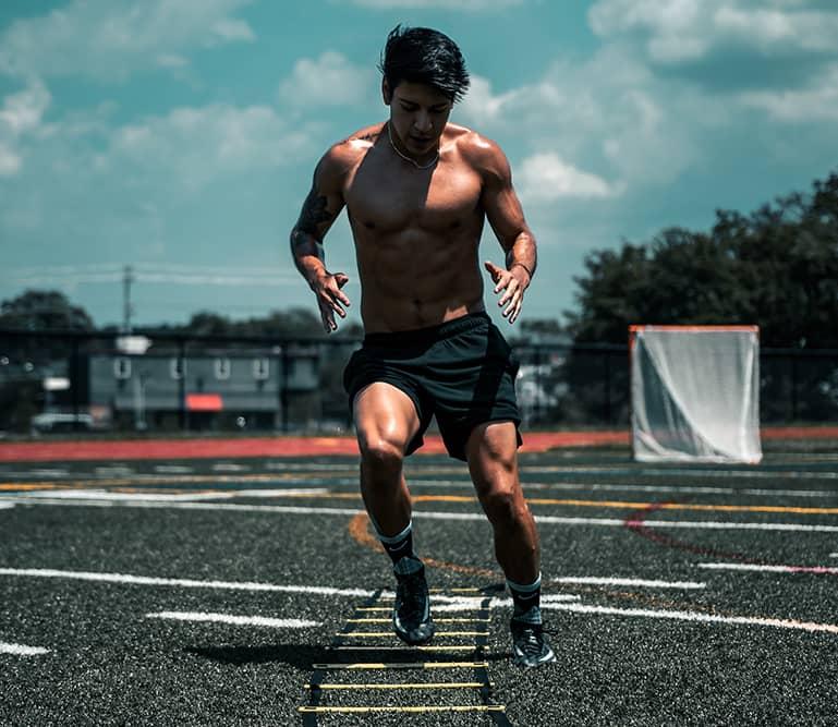 CBD for athletic performance